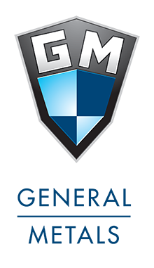 General Metals logo